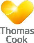 Thomas Cook logo 2013