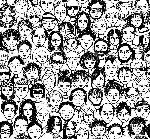 48042649-les-gens-malheureux-tiré-par-la-main-pattern-d-une-foule-de-personnes-différentes-qui-sont-tristes-et