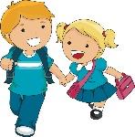 disegno-di-bambini-scuole-elementari-colorato