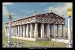 Reconstitution-Temple-de-Zeus-Olypie
