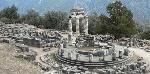 Sanctuaire-de-Delphes