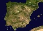 Penisola Iberica