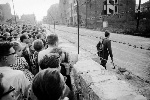 The Berlin Wall - Pictures From the Early Days of the Cold War (6)