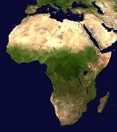 250px-Africa_satellite_orthographic