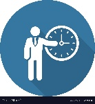 time-management-icon-business-concept-flat-vector-6294191