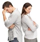 relational break down