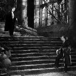 Dracula and Jonathan
