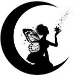 Fairy-On-Moon