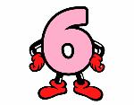 numero-6-lettere-e-numeri-numeri-1095055