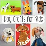 Fun-Dog-Crafts-for-Kids