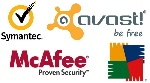 Multiple-Antivirus-Logos