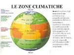 le zon e climatiche vittoria