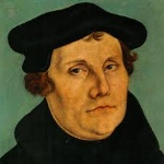 marthin luther