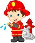 пожежник