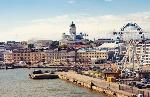 capitale finlandia