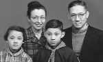 gezin tsao boekpresentatie