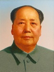 Mao Zedong, boekpresentatie Selma