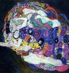 100-handpainted-gustav-klimt-painting-reproduction-canvas-high-quality-20-x20-