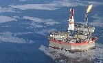 offshore petroleo