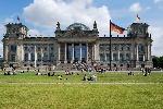Reichstag-Parliament-Berlin