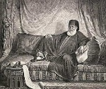 Biografi Singkat Muhammad Ali Pasha (1789-1807)