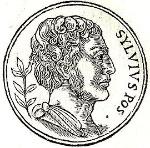 Silvius-posth