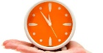 Contagem relógio