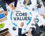 accounti values