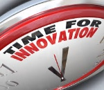time and innovation