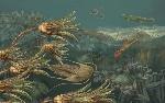 Audubon_Insectarium_Ancient_Seas_Mural