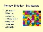 Método+Sintético+_+Estrategias