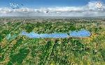 Balaton-cartina