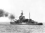 Buque-de-Guerra-Primera-Guerra-Mundial