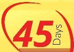 45 dias
