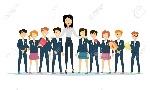 63508568-los-maestros-celebración-día-joven-maestro-con-los-alumnos-de-vuelta-a-la-escuela-educación-primaria-día-del-l