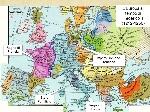 L'Europa+al+tempo+di+Federico+II+(1212-1250)