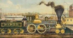 Maquinaria para la fabricacion industrial y el trasporte