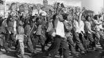 clases sociales encabesadas x el proletareado