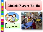 Método Reggio Emilia