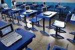 internet em sala de aula