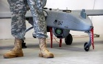 drones na guerra