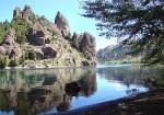 17 Prevén nuevos amparos por la sanidad de la cuenca de los ríos Limay, Neuquén y Negro