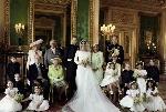 famille royal