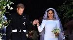 mariage harry