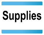 hcsign-Supplies