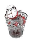 perder-concepto-del-tiempo-relojes-en-cubo-de-la-basura-28056523