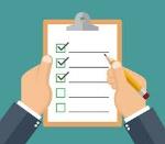 requisitos Checklist