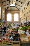 indoor markets