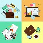 depositphotos_122419102-stock-illustration-investing-and-personal-finance-credit