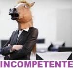Incompetente